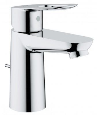 Grohe BauLoop Mitigeur Lavabo, DN 15 Taille S (23803000)